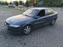 Тула Vectra 1998