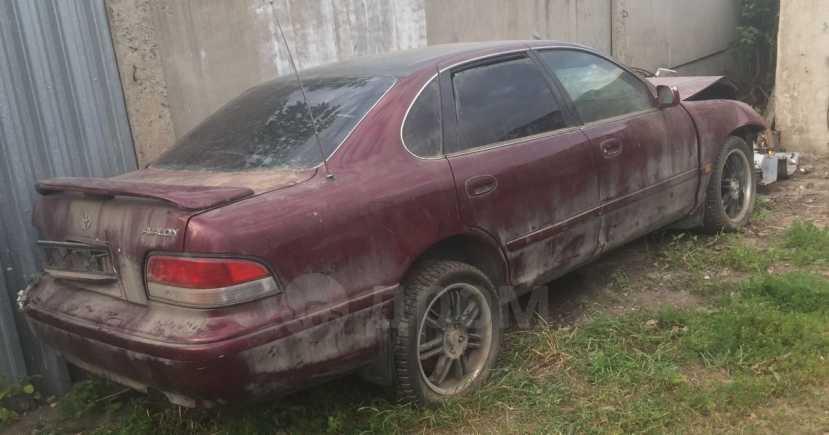 Toyota Avalon, 1995 год, 60 000 руб.