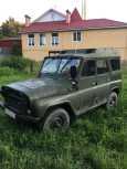 УАЗ 469, 1977 год, 135 000 руб.