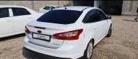Ford Focus, 2011 год, 610 000 руб.