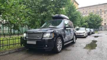 Санкт-Петербург Range Rover 2008