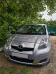 Toyota Yaris, 2009 год, 360 000 руб.