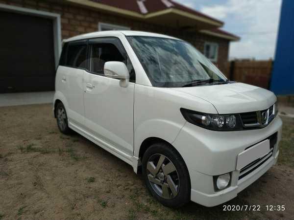 Honda Zest, 2011 год, 399 999 руб.
