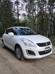 Suzuki Swift, 2016 год, 555 000 руб.