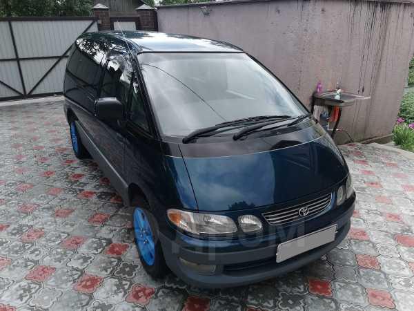 Toyota Estima Emina, 1999 год, 397 000 руб.