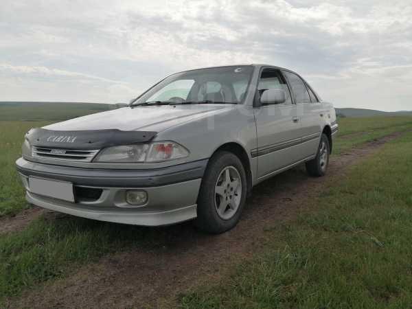 Toyota Carina, 1997 год, 285 000 руб.