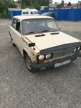 Хабаровск 2106 1992