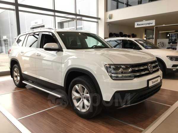 Volkswagen Teramont, 2019 год, 3 151 687 руб.