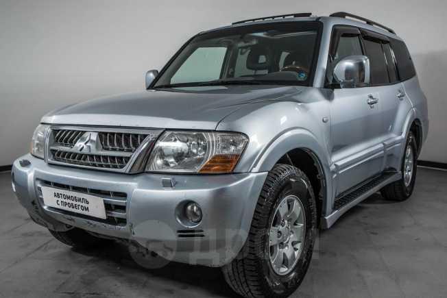 Mitsubishi Pajero, 2006 год, 645 000 руб.
