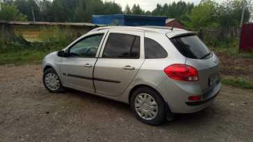Пермь Clio 2008