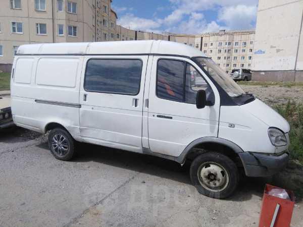 ГАЗ 2217, 2003 год, 85 000 руб.