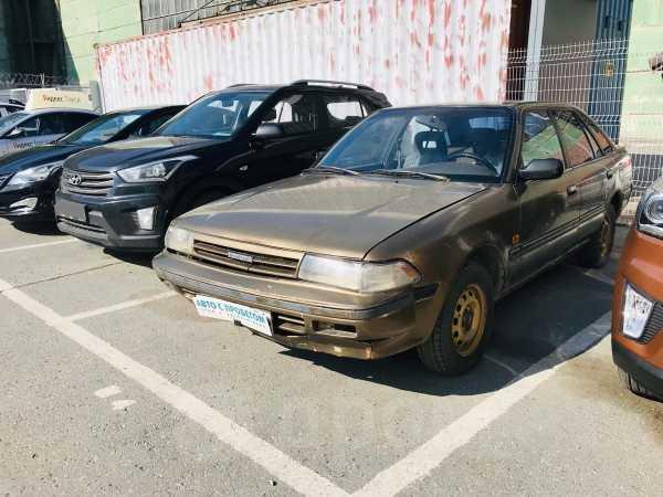 Toyota Carina, 1989 год, 30 001 руб.