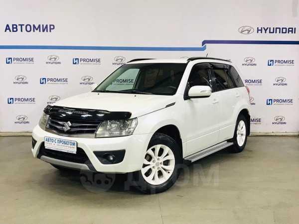 Suzuki Grand Vitara, 2013 год, 680 000 руб.
