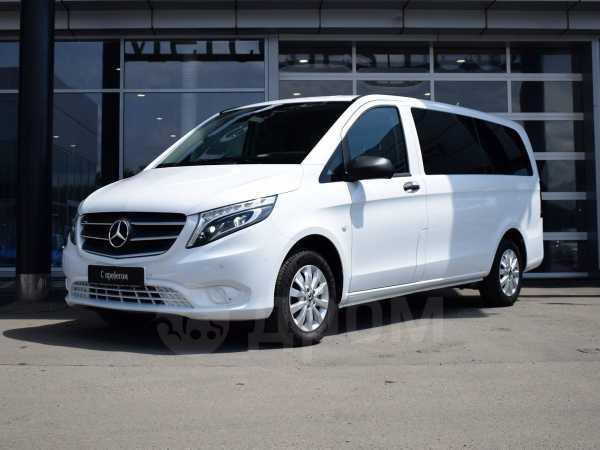 Mercedes-Benz Vito, 2019 год, 3 249 000 руб.