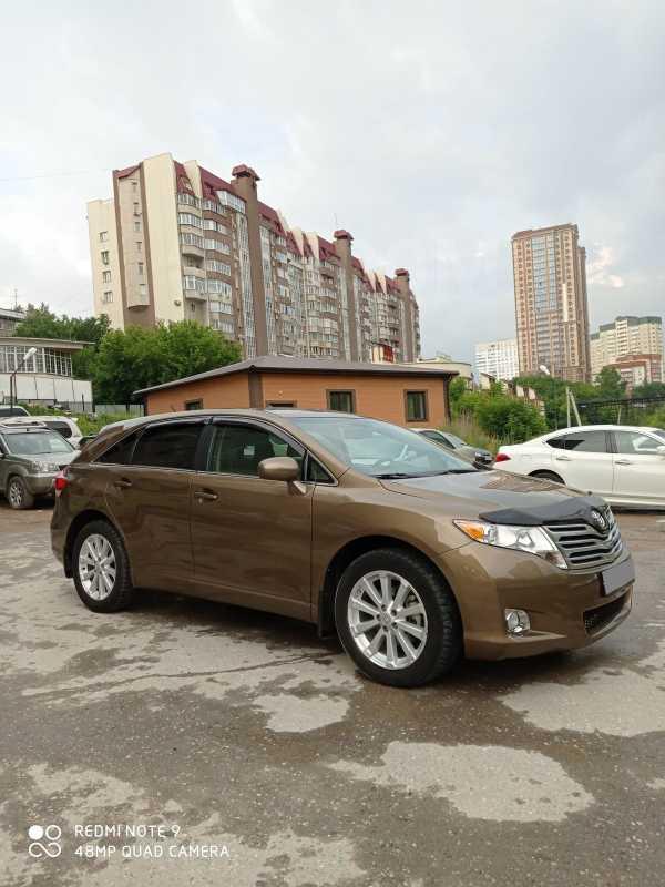 Toyota Venza, 2009 год, 1 099 000 руб.