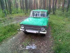 Моряковский Затон 412 1981