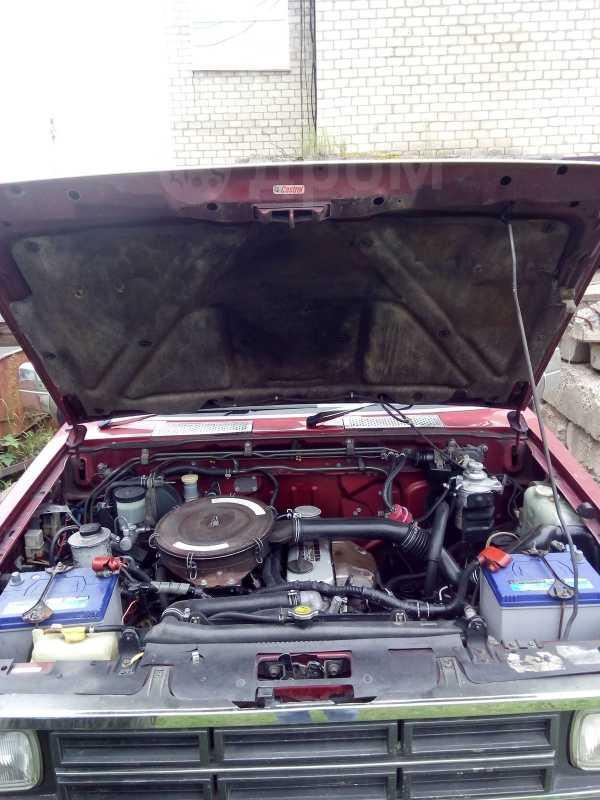 Nissan Datsun, 1989 год, 350 000 руб.