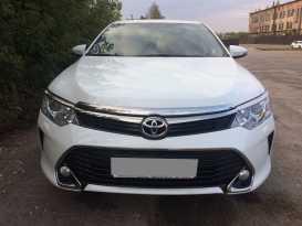 Пенза Toyota Camry 2016
