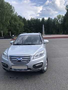 Анжеро-Судженск X60 2013