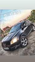 Nissan Qashqai, 2007 год, 460 000 руб.