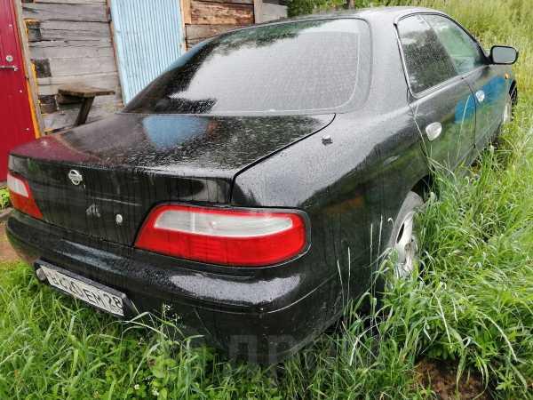 Nissan Presea, 1995 год, 130 000 руб.