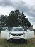 Nissan Juke, 2012 год, 645 000 руб.
