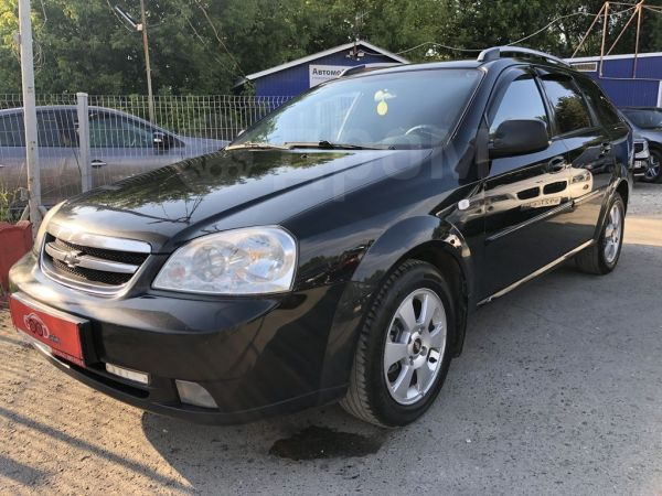 Chevrolet Lacetti, 2011 год, 373 000 руб.
