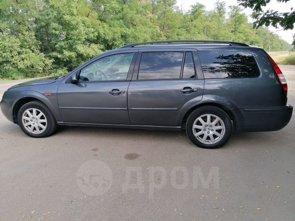 Ford Mondeo, 2003 год, 150 000 руб.