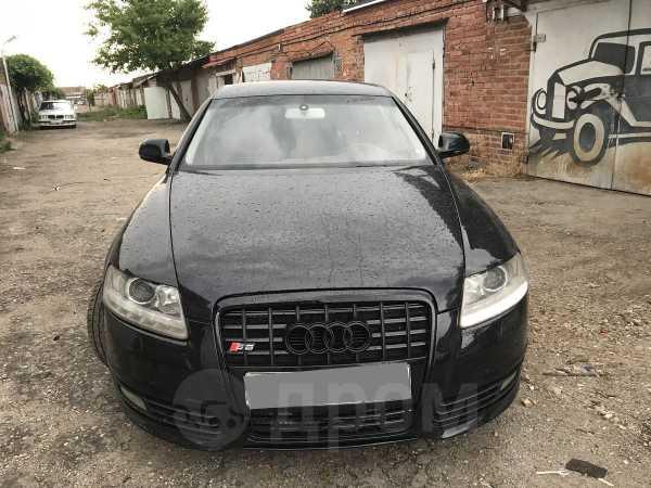 Audi A6, 2009 год, 700 000 руб.