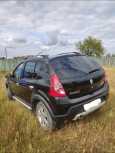 Renault Sandero Stepway, 2012 год, 425 000 руб.