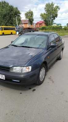 Омск Carina E 1992