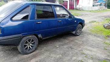 Томск 2126 Ода 2002