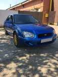 Subaru Impreza, 2003 год, 225 000 руб.
