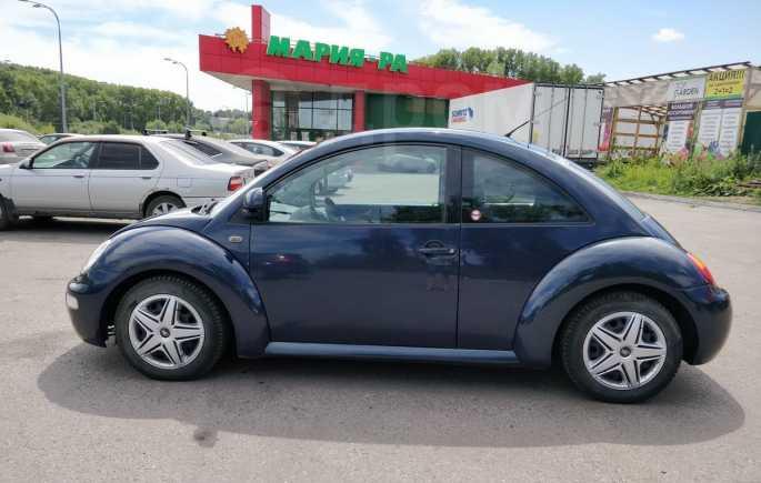 Volkswagen Beetle, 2000 год, 275 000 руб.