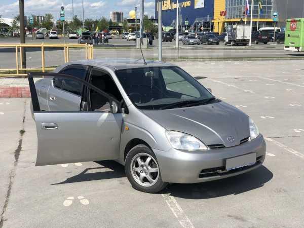 Toyota Prius, 2000 год, 300 000 руб.