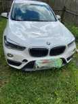 BMW X1, 2015 год, 1 100 000 руб.