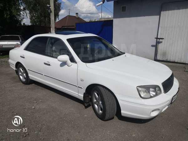 Hyundai XG, 2000 год, 210 000 руб.