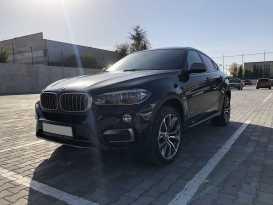 Севастополь BMW X6 2016