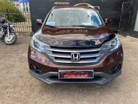 Астрахань Honda CR-V 2013