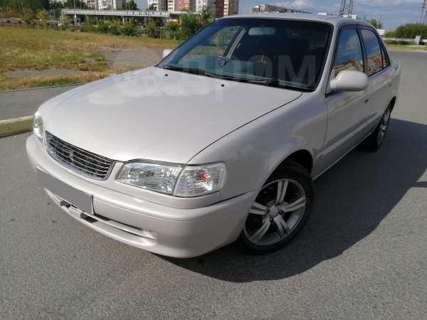 Toyota Corolla, 1998 год, 219 000 руб.