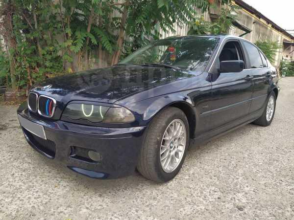BMW 3-Series, 1999 год, 450 000 руб.