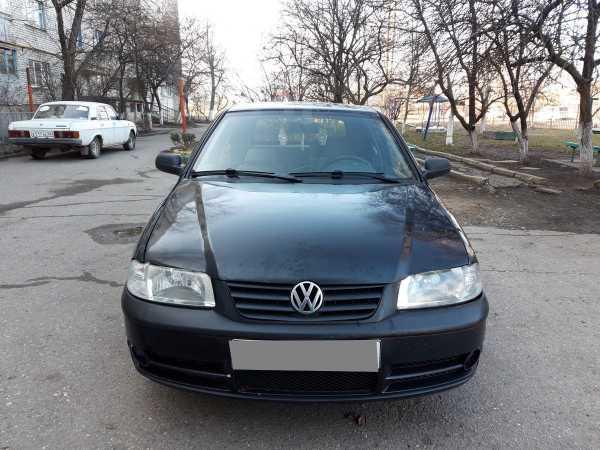 Volkswagen Pointer, 2004 год, 119 000 руб.