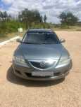 Mazda Mazda6, 2003 год, 280 000 руб.