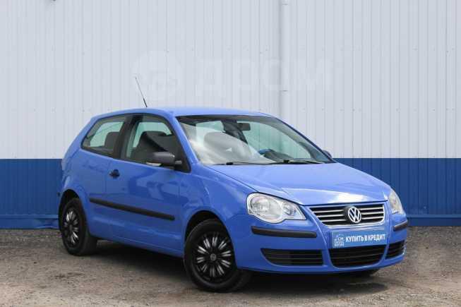 Volkswagen Polo, 2005 год, 229 000 руб.