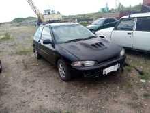 Черногорск Mirage 1994