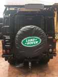Land Rover Defender, 2011 год, 1 600 000 руб.