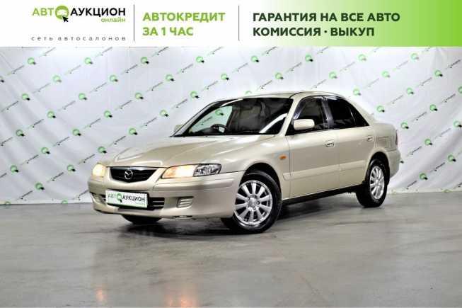 Mazda Capella, 2000 год, 258 000 руб.