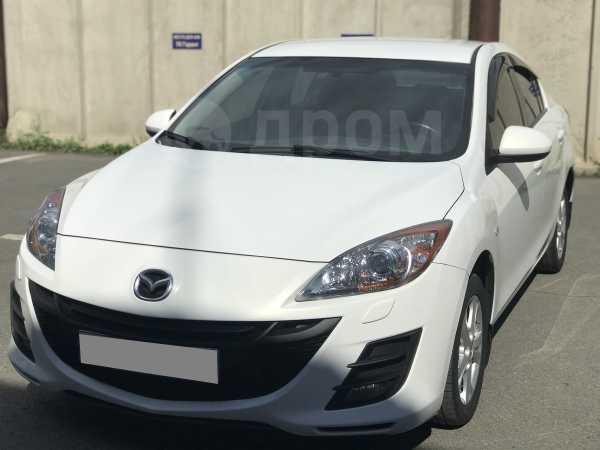 Mazda Mazda3, 2011 год, 620 000 руб.