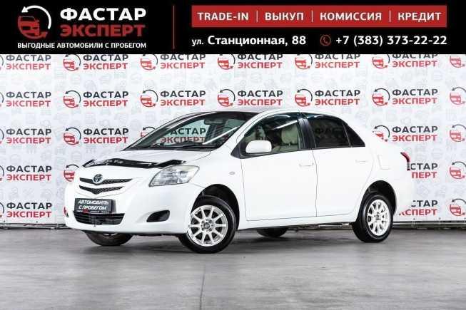 Toyota Belta, 2007 год, 399 000 руб.