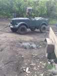 ГАЗ 69, 1971 год, 145 000 руб.